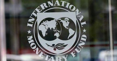 IMF'den 'küresel toparlanma' uyarısı