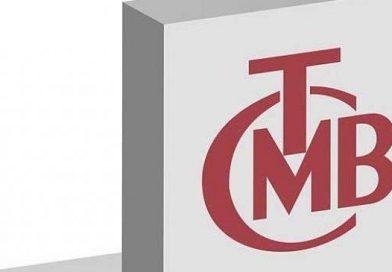 Gözler bugün TCMB'de! İşte piyasa beklentisi