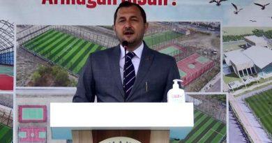 Son dakika haber: Ankara'dan heybesi dolu gelen Başkan Yüksel, SELEB için müjdeyi verdi